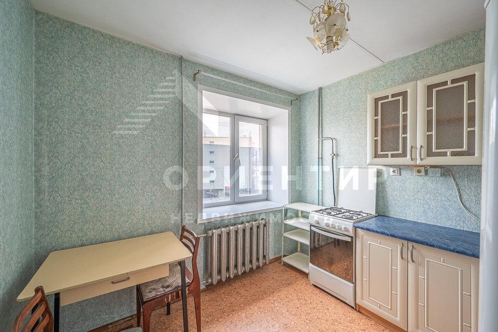 Екатеринбург, ул. Стачек, 59 (Эльмаш) - фото квартиры (2)