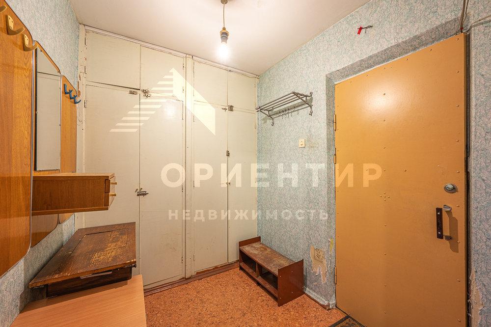 Екатеринбург, ул. Стачек, 59 (Эльмаш) - фото квартиры (3)