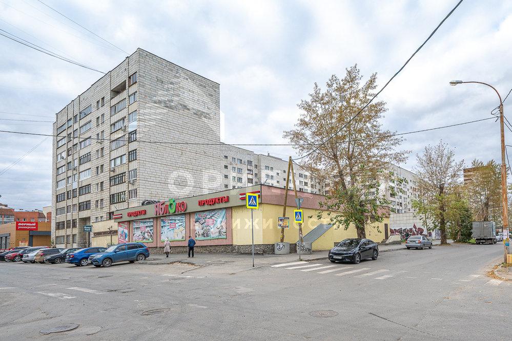 Екатеринбург, ул. Стачек, 59 (Эльмаш) - фото квартиры (5)