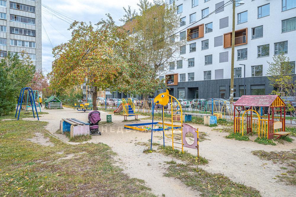 Екатеринбург, ул. Стачек, 59 (Эльмаш) - фото квартиры (6)