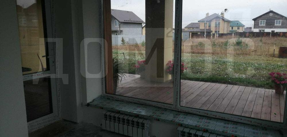 п. Прохладный, ул. Третьякова, 11 (городской округ Белоярский) - фото дома (6)