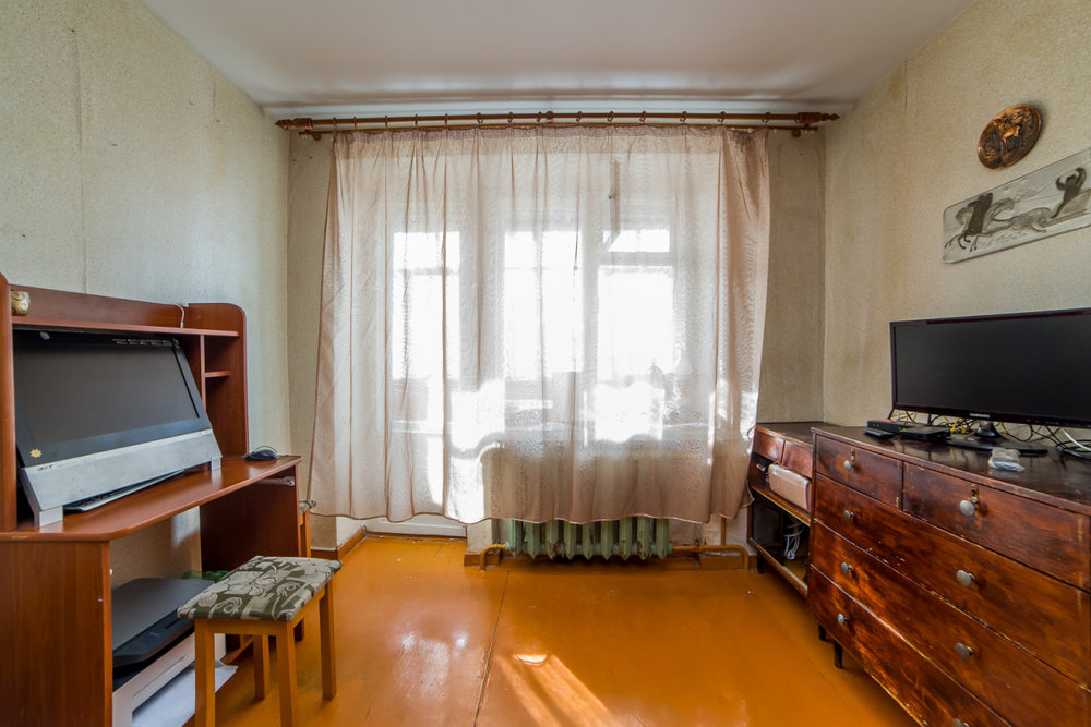 Екатеринбург, ул. Лобкова, 32 (Эльмаш) - фото квартиры (1)
