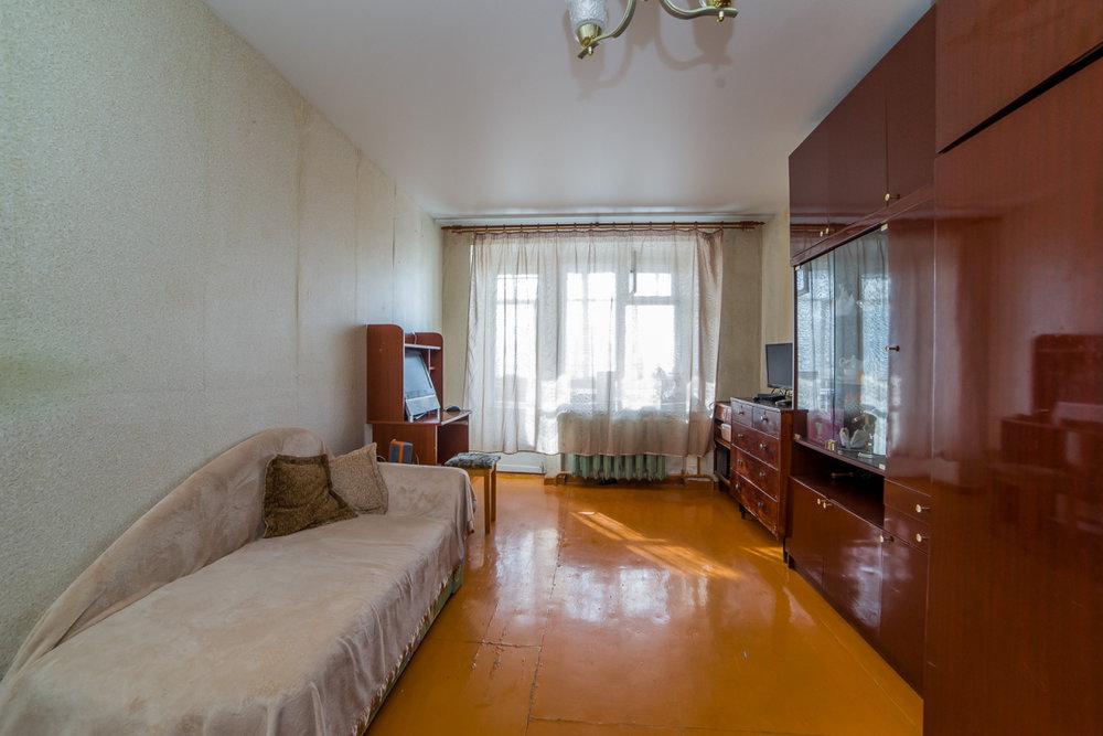 Екатеринбург, ул. Лобкова, 32 (Эльмаш) - фото квартиры (2)