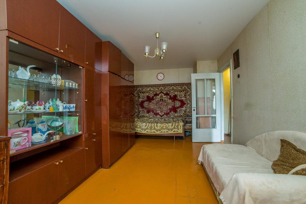 Екатеринбург, ул. Лобкова, 32 (Эльмаш) - фото квартиры (3)
