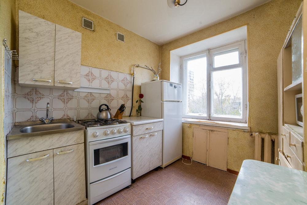 Екатеринбург, ул. Лобкова, 32 (Эльмаш) - фото квартиры (5)