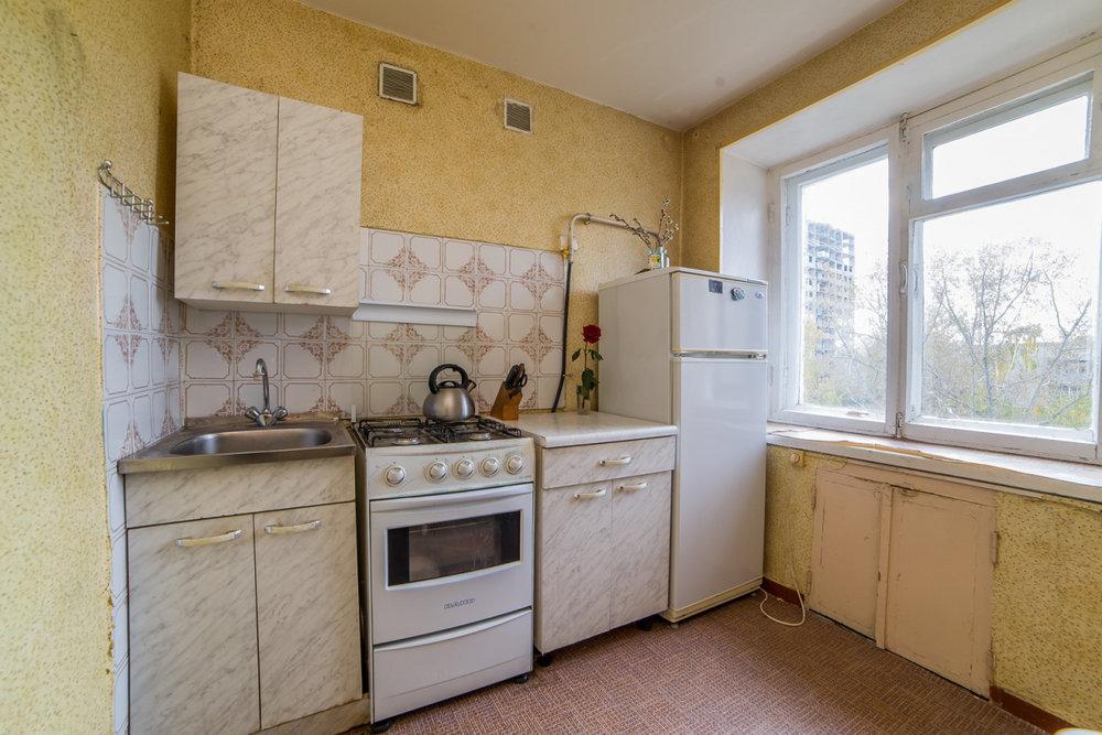 Екатеринбург, ул. Лобкова, 32 (Эльмаш) - фото квартиры (6)