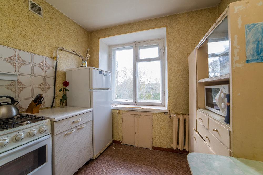 Екатеринбург, ул. Лобкова, 32 (Эльмаш) - фото квартиры (7)