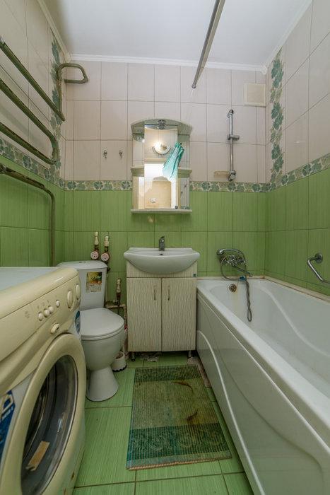 Екатеринбург, ул. Лобкова, 32 (Эльмаш) - фото квартиры (8)