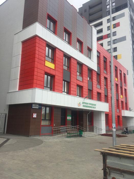Екатеринбург, ул. Комсомольская, 67 (Втузгородок) - фото квартиры (2)