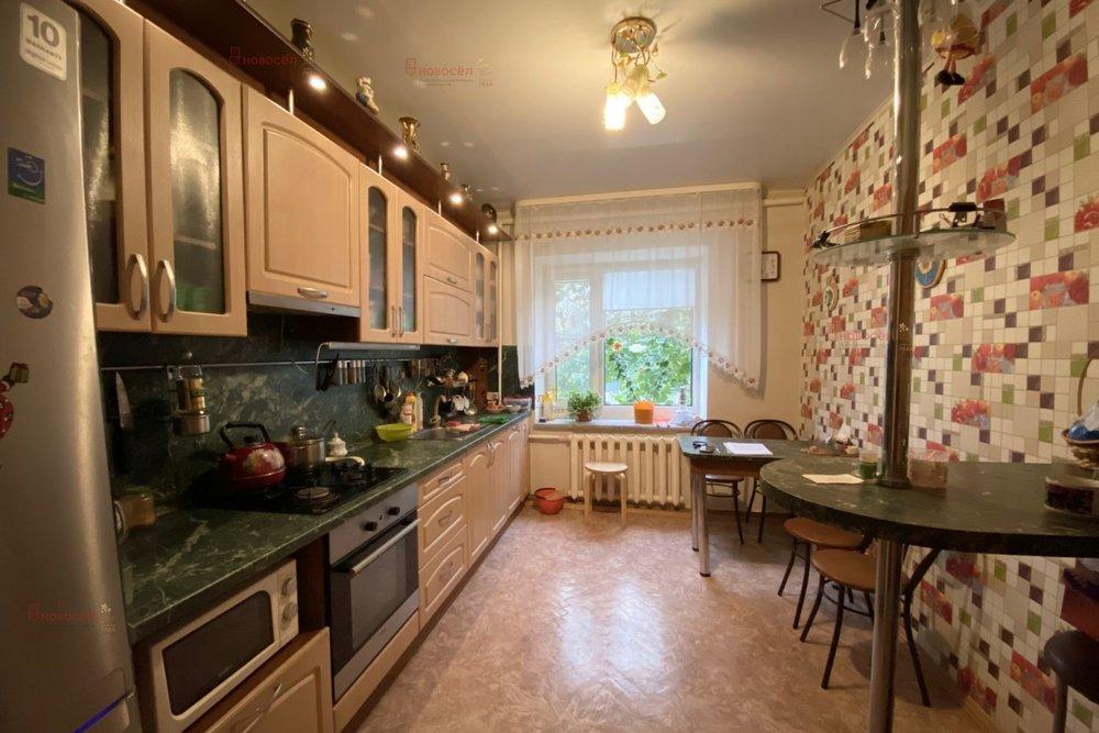 с. Покровское (г.о. Артемовский), ул. Комсомольская, 18 (городской округ Артемовский) - фото дома (7)