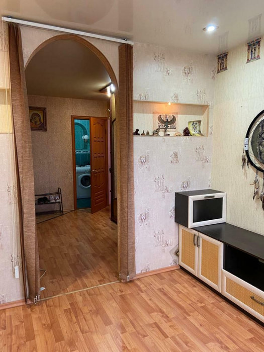Екатеринбург, ул. Шаумяна, 94 (Юго-Западный) - фото квартиры (3)