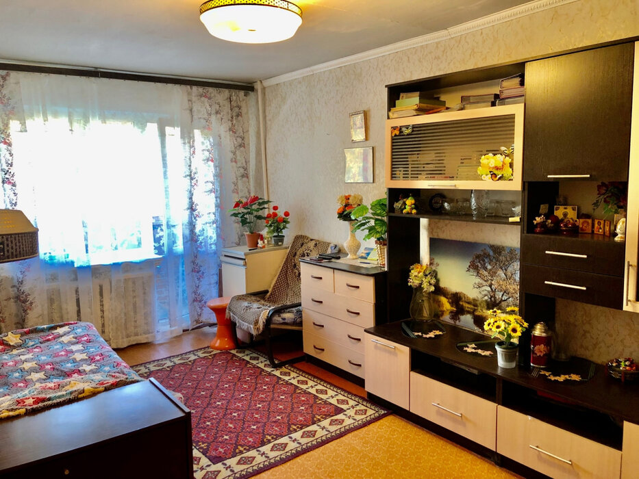 Екатеринбург, ул. Луначарского, 22 (Центр) - фото квартиры (1)