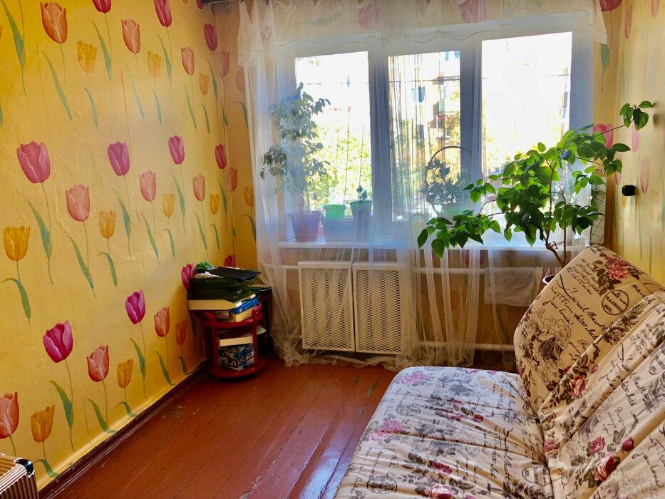 Екатеринбург, ул. Луначарского, 22 (Центр) - фото квартиры (3)