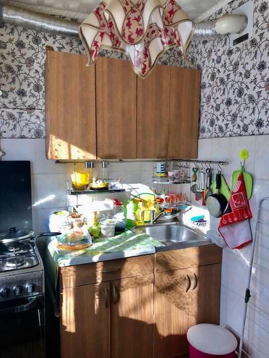 Екатеринбург, ул. Луначарского, 22 (Центр) - фото квартиры (7)