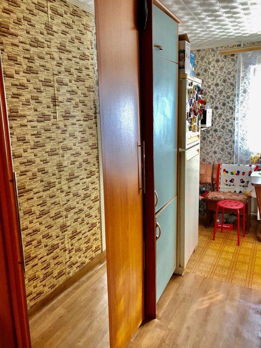 Екатеринбург, ул. Луначарского, 22 (Центр) - фото квартиры (8)