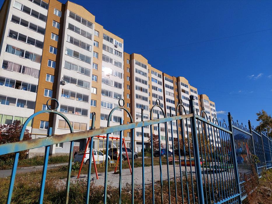 Екатеринбург, ул. Ульяновская, 11 (Эльмаш) - фото квартиры (1)