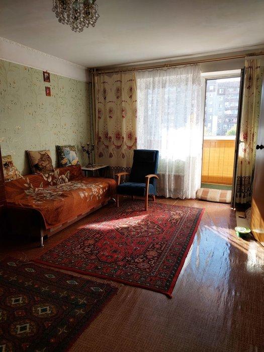Екатеринбург, ул. Ульяновская, 11 (Эльмаш) - фото квартиры (6)