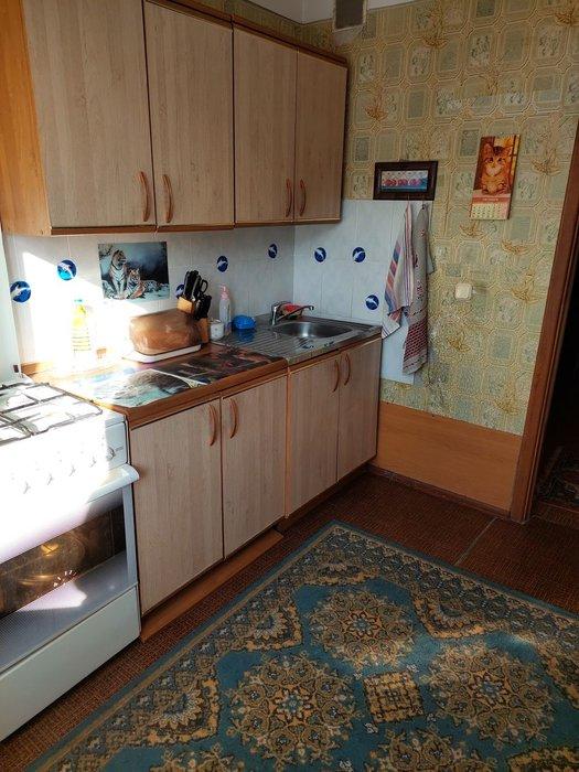 Екатеринбург, ул. Ульяновская, 11 (Эльмаш) - фото квартиры (7)