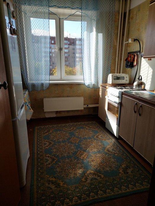 Екатеринбург, ул. Ульяновская, 11 (Эльмаш) - фото квартиры (8)