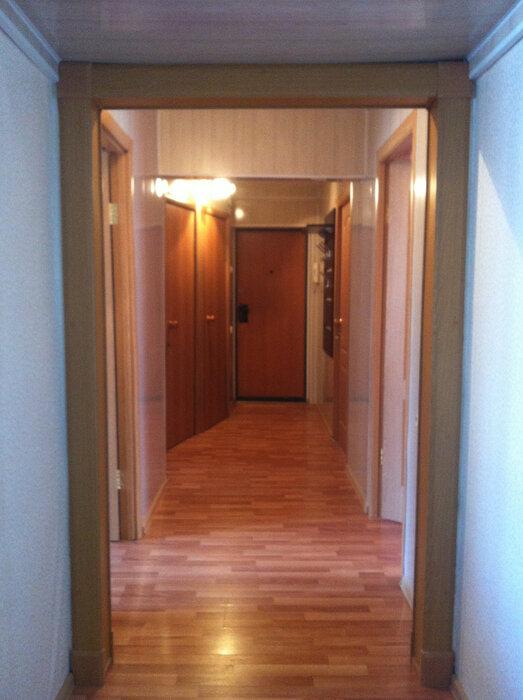 Екатеринбург, ул. Гражданская, 2 (Вокзальный) - фото квартиры (4)
