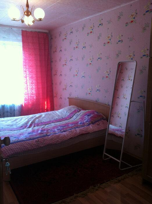 Екатеринбург, ул. Гражданская, 2 (Вокзальный) - фото квартиры (5)