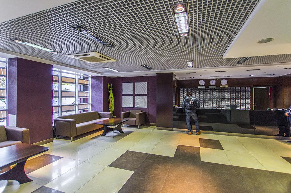 Екатеринбург, ул. Шейнкмана, 119 (Центр) - фото квартиры (2)