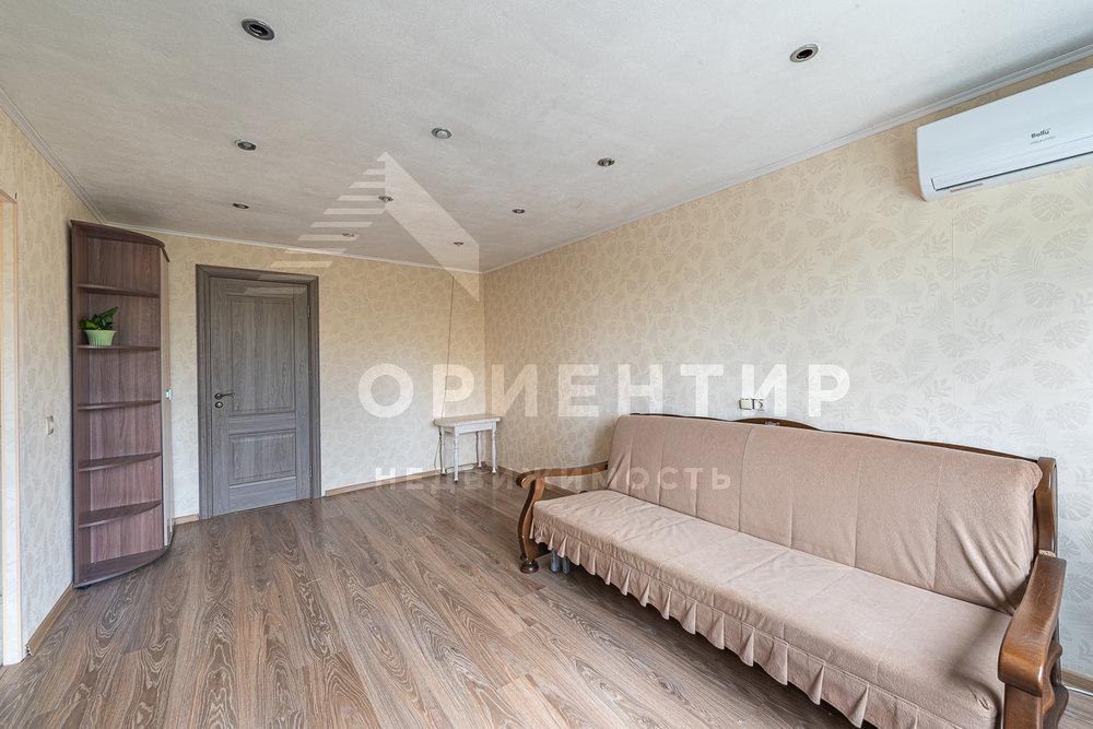 Екатеринбург, ул. Серафимы Дерябиной, 23 (Юго-Западный) - фото квартиры (4)