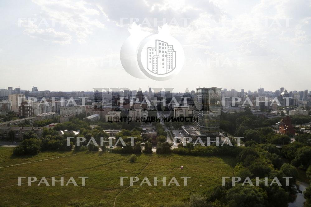 Екатеринбург, ул. Большакова, 25 (Парковый) - фото квартиры (6)