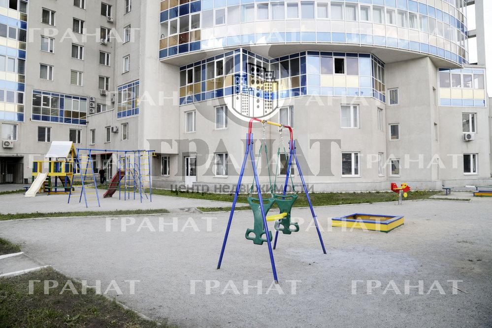 Екатеринбург, ул. Большакова, 25 (Парковый) - фото квартиры (7)