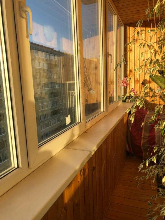 Екатеринбург, ул. Фрезеровщиков, 78 (Эльмаш) - фото квартиры (2)