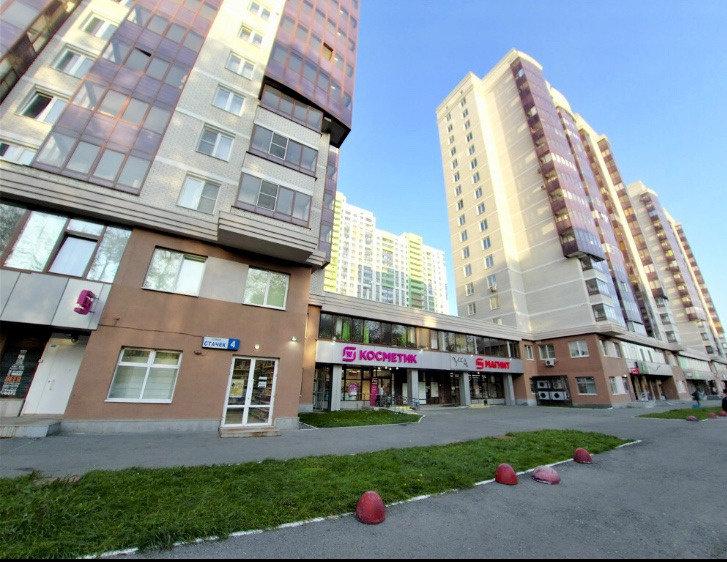 Екатеринбург, ул. Стачек, 4 (Эльмаш) - фото квартиры (1)