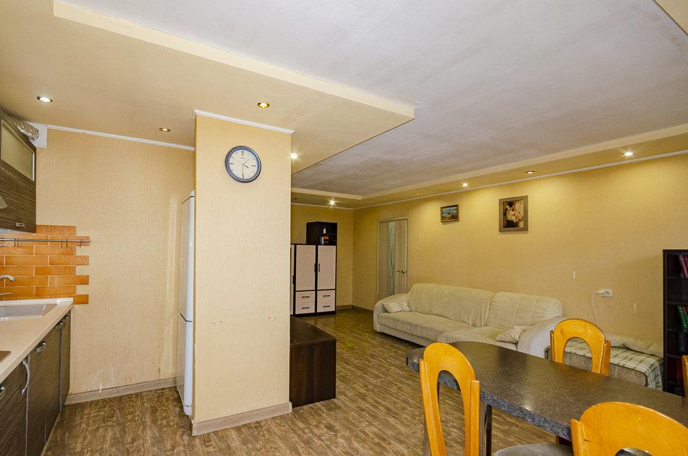 Екатеринбург, ул. Серова, 35 (Автовокзал) - фото квартиры (5)