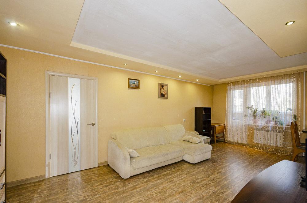 Екатеринбург, ул. Серова, 35 (Автовокзал) - фото квартиры (6)