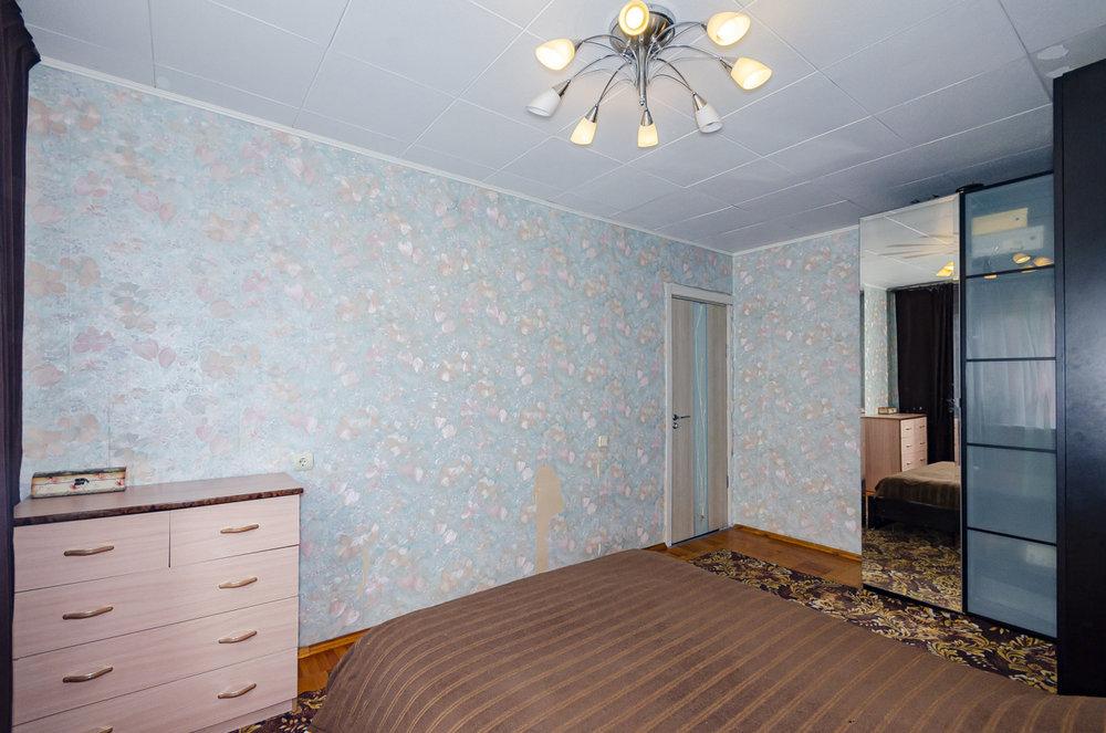 Екатеринбург, ул. Серова, 35 (Автовокзал) - фото квартиры (8)