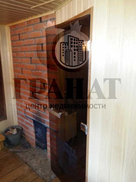 п. Растущий, ул. Сосновая, 5 (городской округ Белоярский) - фото дома (2)