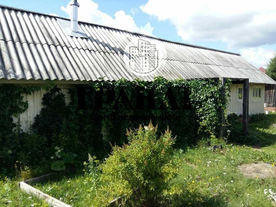 п. Растущий, ул. Сосновая, 5 (городской округ Белоярский) - фото дома (3)