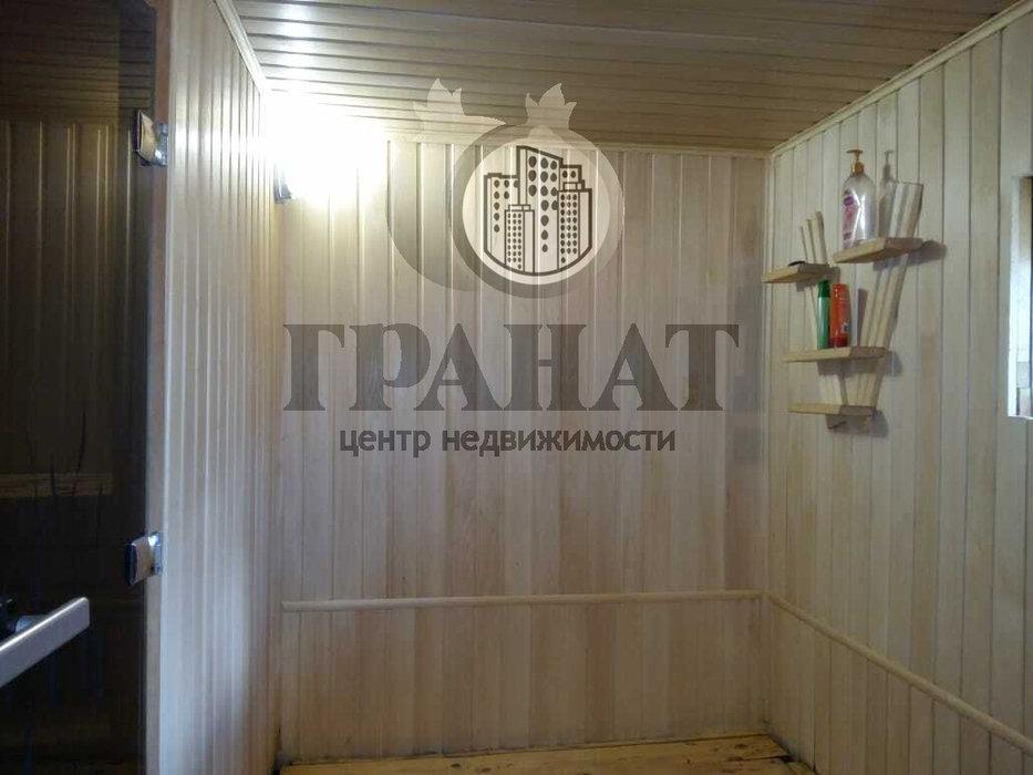 п. Растущий, ул. Сосновая, 5 (городской округ Белоярский) - фото дома (4)