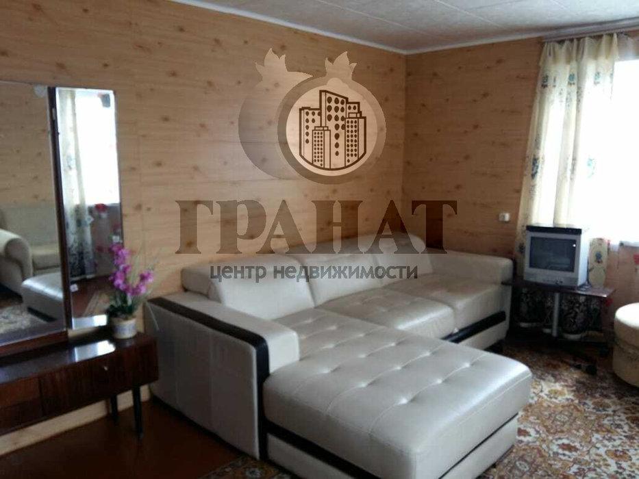 п. Растущий, ул. Сосновая, 5 (городской округ Белоярский) - фото дома (5)