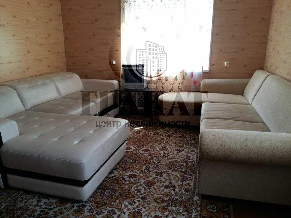 п. Растущий, ул. Сосновая, 5 (городской округ Белоярский) - фото дома (7)