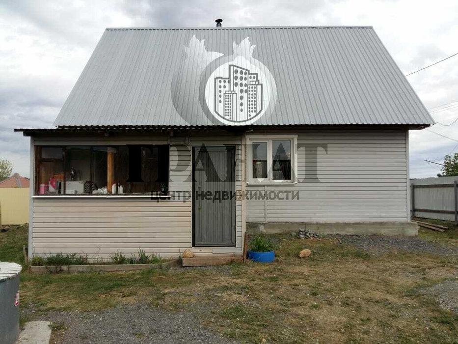 п. Растущий, ул. Сосновая, 5 (городской округ Белоярский) - фото дома (8)