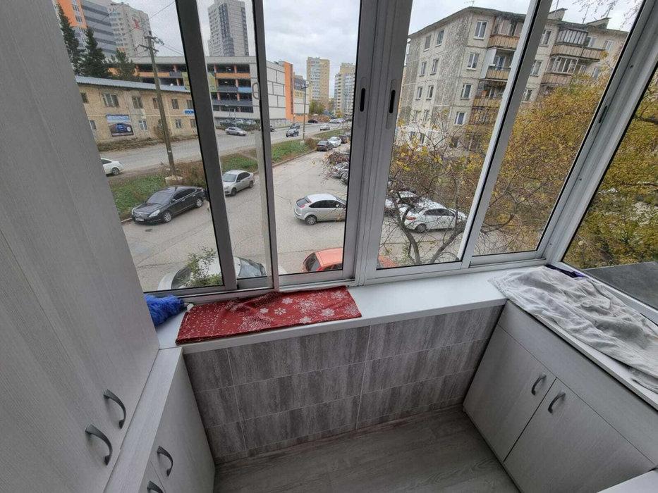 Екатеринбург, ул. Симферопольская, 19 (Вторчермет) - фото квартиры (6)