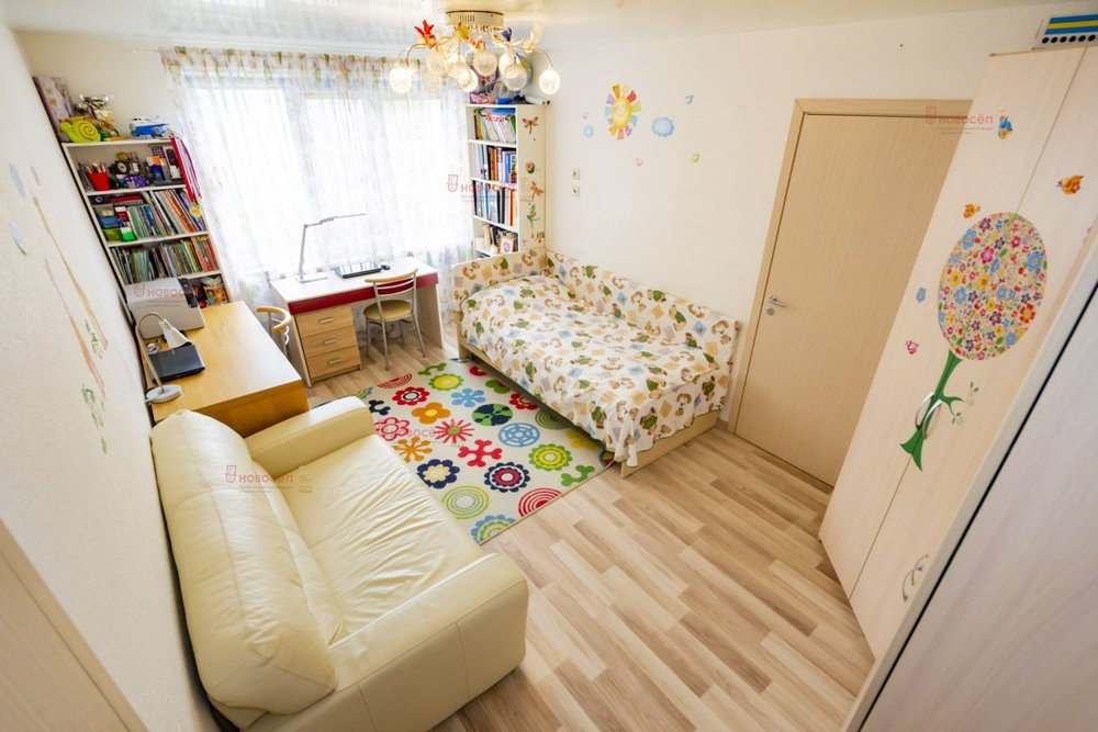 Екатеринбург, ул. Рабочих, 9 (ВИЗ) - фото квартиры (7)