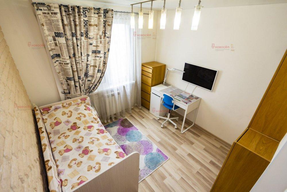Екатеринбург, ул. Рабочих, 9 (ВИЗ) - фото квартиры (8)