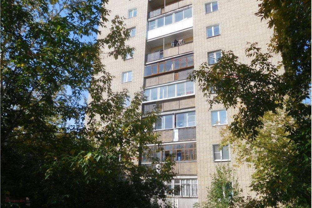 Екатеринбург, ул. Гурзуфская, 22 (Юго-Западный) - фото квартиры (2)