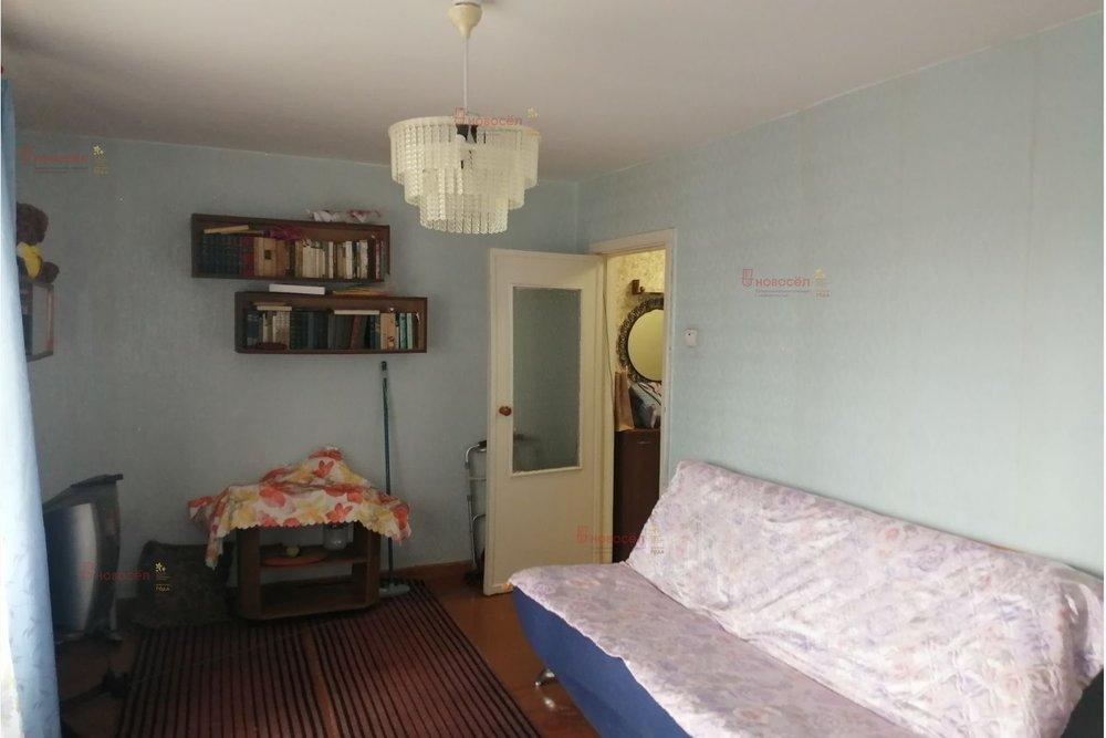 Екатеринбург, ул. Гурзуфская, 22 (Юго-Западный) - фото квартиры (5)