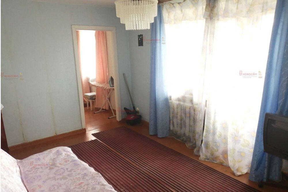 Екатеринбург, ул. Гурзуфская, 22 (Юго-Западный) - фото квартиры (6)