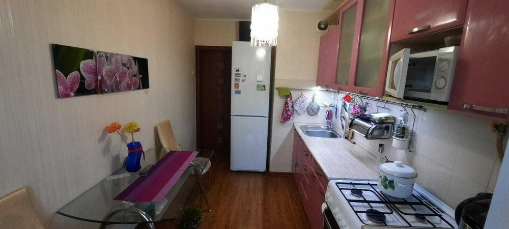 Екатеринбург, ул. Новгородцевой, 11 (ЖБИ) - фото квартиры (3)