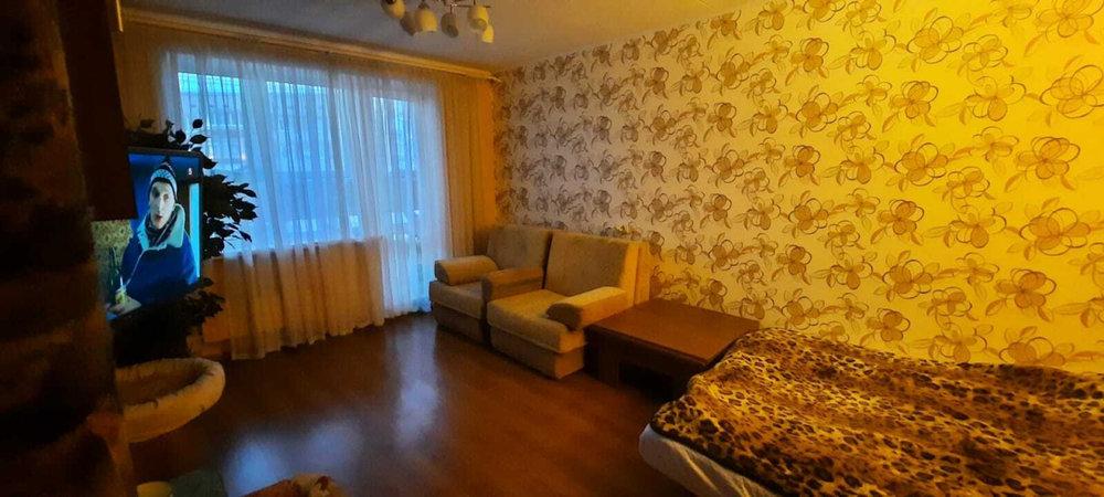 Екатеринбург, ул. Новгородцевой, 11 (ЖБИ) - фото квартиры (6)