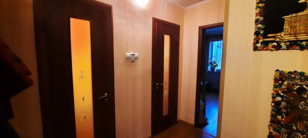 Екатеринбург, ул. Новгородцевой, 11 (ЖБИ) - фото квартиры (8)