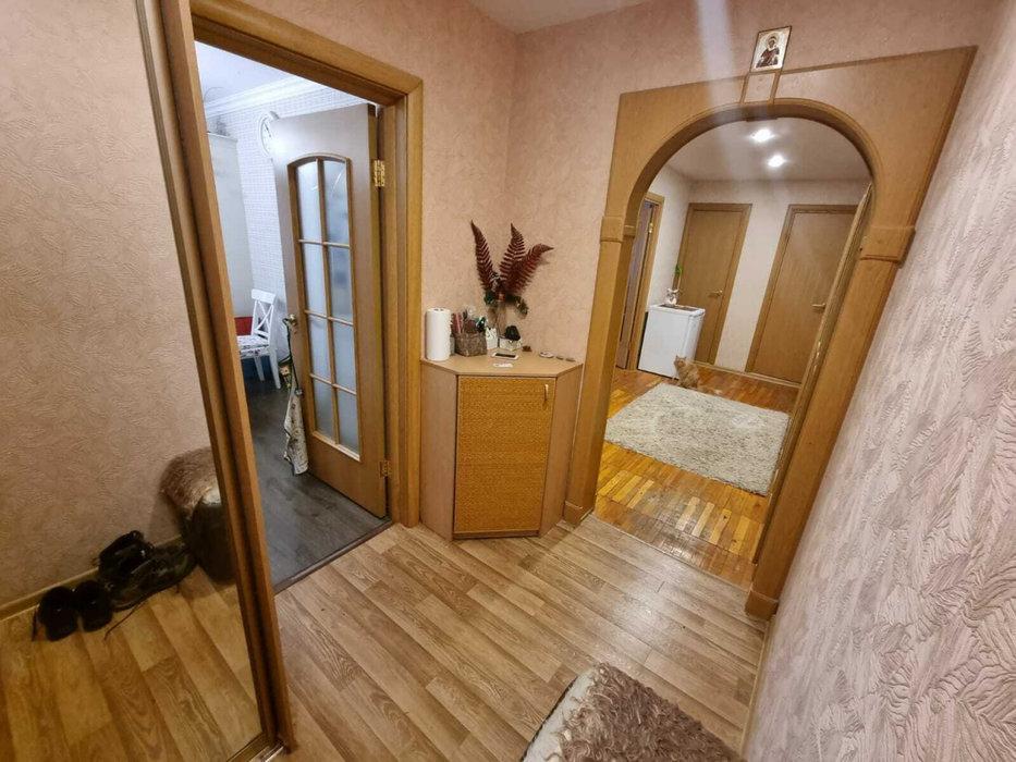 Екатеринбург, ул. Симферопольская, 40 (Вторчермет) - фото квартиры (5)